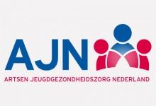 Restyling logo AJN