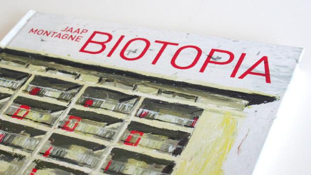 Gedichtenbundel Biotopia